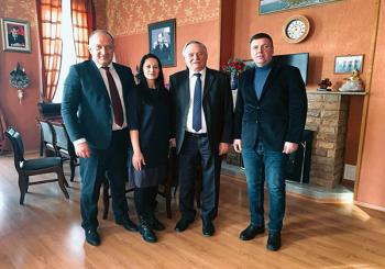 Во Владивостокском Академгородке планируют создание Технопарка