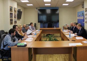 13 февраля 2019 года прошло первое собрание Совета Отцов Приморья