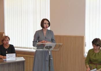 Резиденты свободного порта Владивосток из Уссурийска поделились опытом