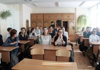 """PrimaMedia: """"Открытые уроки с представителями различных профессий проходят в Приморье"""""""